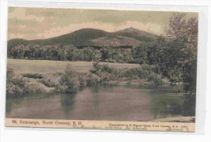 Mt. Kearsarge, North Conway, New Hampshire, PU-1908