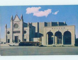 Chrome MUSEUM SCENE Glendale - Los Angeles California CA AG0707