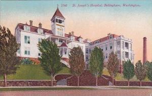 Washington Bellingham Saint Josephs Hospital