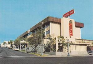 Exterior,  Imperial Inn,  Victoria,  B.C.,  Canada,   50-70s