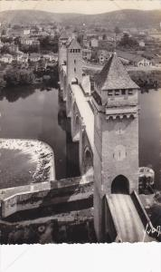 RP: CAHORS (Lot) , France , 30-40s ; Le Pont Valentre