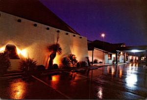 Oklahoma Oklahoma City The Crosswinds Inn