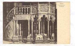 SIENA , Italy, Cattedrale Il Pulpito, 00-10s