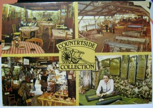 England Countryside Collection White Street martham Norfolk - posted 1983