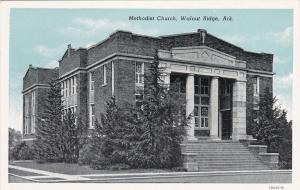 Methodist Church , WALNUT RIDGE , Arkansas , 1910s
