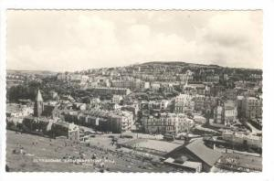 RP, Ilfracombe From Capstone Hill, Devon, England, UK, 1920-1940s