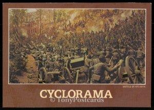 Cyclorama - Battle of Atlanta