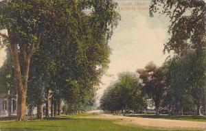 Connecticut Litchfield South Street