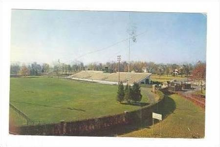 Donnell Stadium, Findlay, Ohio,1964