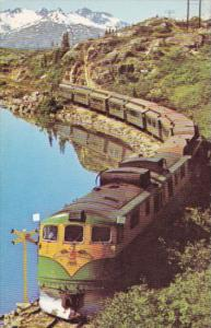White Pass Narrow Gauge Railway