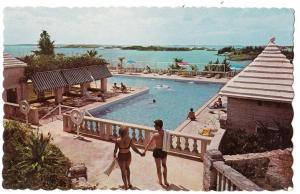 New Belmont Golf Club, Warwick, Bermuda