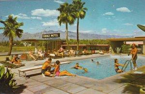TUCSON , Arizona , 1973 ; Terrace Motel