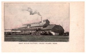 Nebraska Grand Island  Beet SUgar Factory