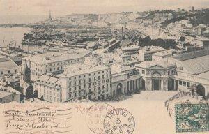 Ricordo di GENOVA, Liguria, Italy, 1903