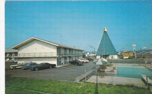 Host Ways Motor Inn , EAST HAVEN , Connecticut ,1950s