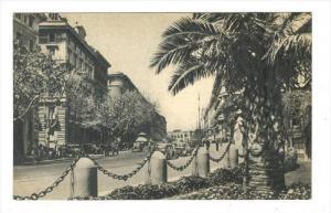 Via Vittorio Veneto, Roma (Lazio), Italy, 1900-1910s