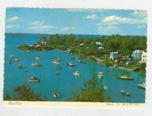 Boss's Cove, Spanish Point, Bermuda, 1940-1960s