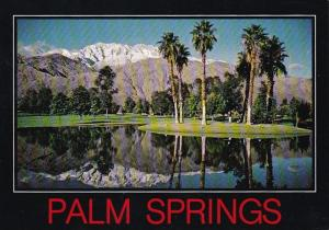 California Palm Springs Golf Course