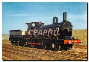 Passenger Locomotive N�490 Great Eastern Railway
