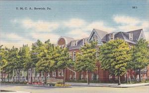 Pennsylvania Berwick Y M C A