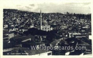 Imzir Umumi Manzara Turkey Unused