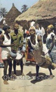 Republique De Guinee African Life Unused