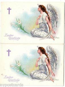 2 - Easter Angels