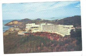 Virgin Isle Hilton Hotel, St. Thomas, Virgin Islands, USA, 40-60s