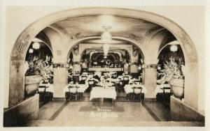 RP: San Francisco , California , 1930-40s States hof Brau Restaurant