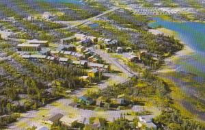 Canada Matonabbee Subdivision Yellowknife Northwest Territories