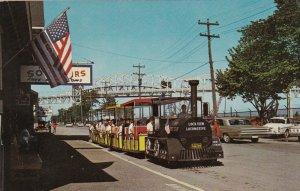 Michigan Sault Ste Marie Soo Tour Train Sightseeing Train sk3773
