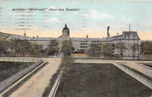 10099   Quebec  Montreal   Hotel Dieu Hospital