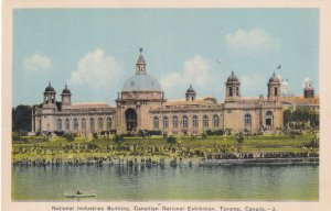 TORONTO, Ontario, Canada, 1900-1910's; National Industries Building