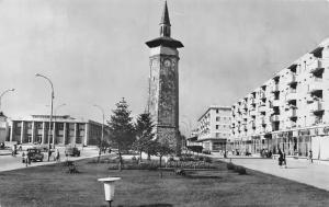 Romania Vedere din Giurgiu, Clock tower