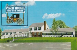 Ohio Strongsville Coach House Restaurant sk4904