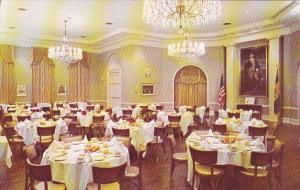 Bookbinder's Restaurant , Philadelphia , Pennsylvania , 40-60s