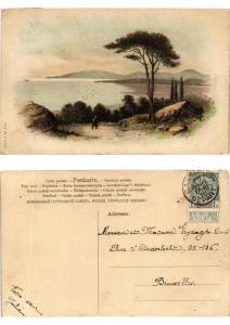 CPA Meissner & Buch Litho (730439)