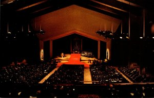 Pennsylvania Hershey The Auditorium Milton Hershey School