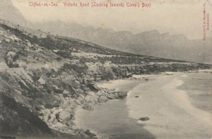 CLIFTON-ON-SEA , SOUTH AFRICA , 00-10s ; Victoria Road