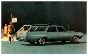 1965 Sportwagon , Buick