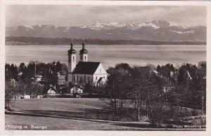 Tutzing, district of Starnberg in Bavaria, Germany,10-30s