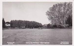 RP, Delta Del Parama, Rio Capitan, Argentina, 1920-1940s