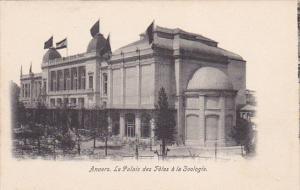 ANVERS , Belgium , 00-10s ; Le Palais des Fetes a la Zoologie
