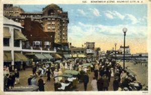 Atlantic City, New Jersey Atlantic City NJ 1926