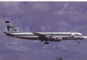 LAC COLUMBIA DOUGLAS DC-8F-54