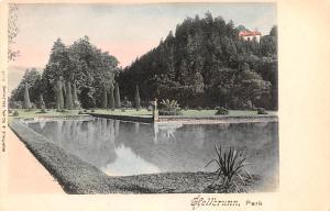 Hellbrunn Austria Park Hellbrunn Park