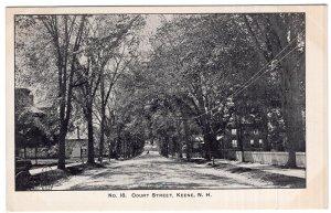 Keene, N.H., Court Street