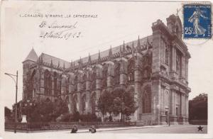 RP, La Cathedrale, Chalons s/Marne (Marne), France, 1920-1940s