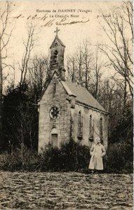 CPA Environs de Darney (Vosges) - La Chapelle Bizot (455455)