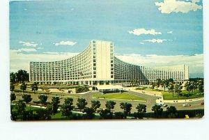Buy Postcard Washington Hilton Hotel Washington DC